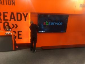Smart TV Sb service