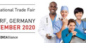 World Forum for Medicine 2020 dusseldorf