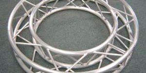 truss circular
