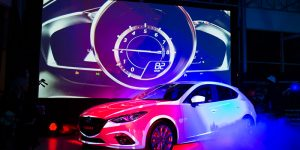 led wall video wall fitur