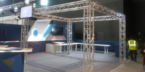 eventos y marketing audiovisuales
