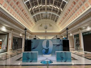 SB SERVICE centro comercial