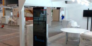 Escaparates interactivos espana